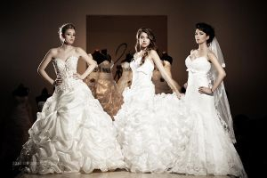 Wedding coutoure collection 2012 10 by PinkFishGR