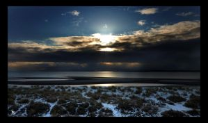 Christmas sun... by kilted1ecosse