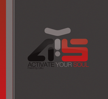 Activate Your Soul Logo by kodereaper