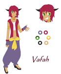 [Y] Vafah~ by Evaly-Chan
