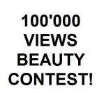100'000 views BEAUTY CONTEST! - results by ZituKX