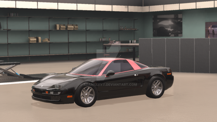 1988 Skyway Equinox GT (For @AttackPac) by Adam1331Yt