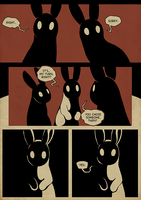 Rabbit Hole - 70 by Detrah
