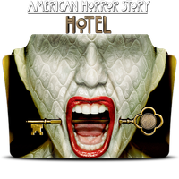 American Horror Story | v10 by rest-in-torment