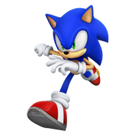 Sonic Extreme Speed by Nibroc-Rock