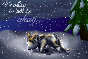 It's Okay by OfficialSassy