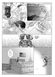 The Truth - Page 3 by lucrecia