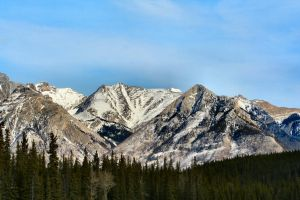 Mountain top 2 by bluewave-stock
