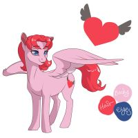 Heart Throb by Sugarcup91