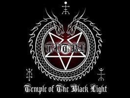 Temple of the Black Light by Satanized218