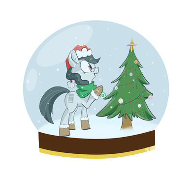 Happy Hearths Warming from Everfree Northwest by EverfreeNW