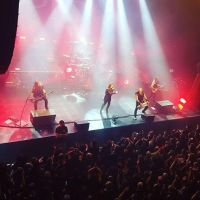 Epica in concert by MysteriousMaemi