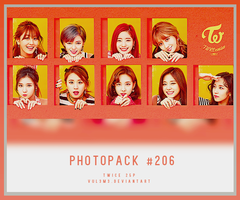 #206 PHOTOPACK-TWICE by vul3m3