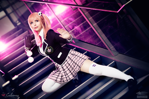 Honoka - Dead or Alive by Calssara