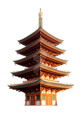 Pagoda png by gayaliberty