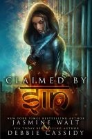 Claimed by Sin (Book Cover) by FrostAlexis