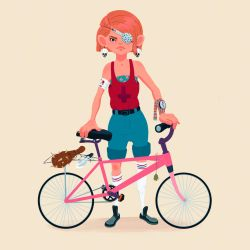 bike by juzt-smile