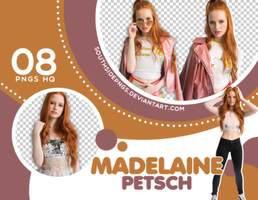 Png Pack 3622 - Madelaine Petsch by southsidepngs