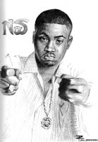 NAS by forillynilly