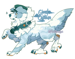 [auction|closed] Cloud Captain by Lusomnia