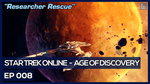 Star Trek Online - Age Of Discovery #8 - Thumbnail by JayBlogsGaming