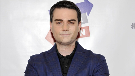 Ben Shapiro by Greatsonicfanfiction