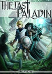 Commission- The Last Paladin cover by Lilith-the-5th