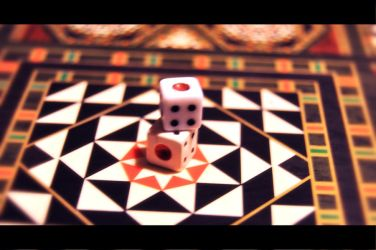 Dice by sonsoul