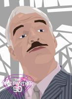 Project PP 50: Clouseau SM by DoctorRy