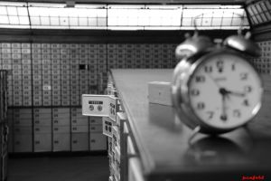 Saving Time by penfold73