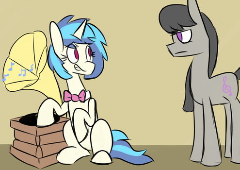 Poneograph by ProvolonePone