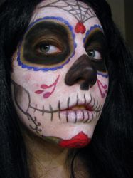 Muertos by AmyTheFreak