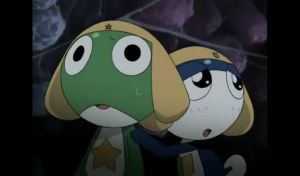 Tamama x Keroro 12 by tackytuesday