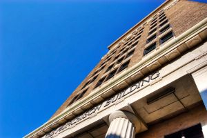 The Murchison Bldg Cape Fear Wilmington by davidmcb