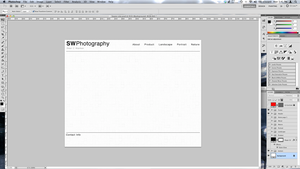 My Site Design by seanw789