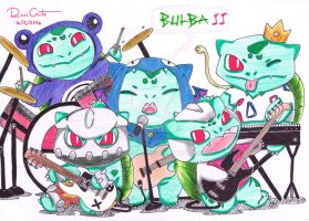 Bulba-Gang