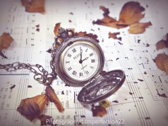 Pocket watch II by Imperfection22