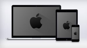 Apple Event 9.9.2014 Black Version by JasonZigrino