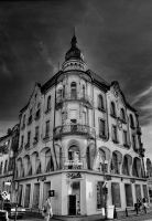 Oradea - architecture 1 by violety