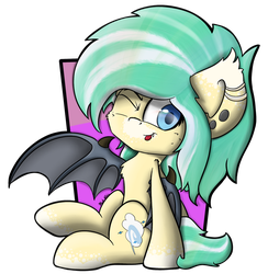 [GIFT] - Icy Breeze by MachStyle