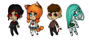 Adopts [open: points/paypal] (set price) by ProxBunInc