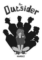 [An Outsider] Cover by KikiRDCZ