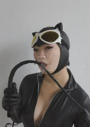 catwoman 01 by ateliermoira