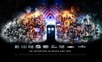 Doctor Who - 13 Doctors by Tim-42