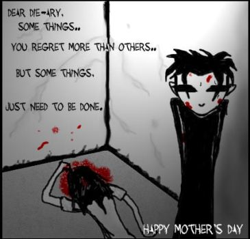JtHM Mothers Day Contest by taintedmadhatter