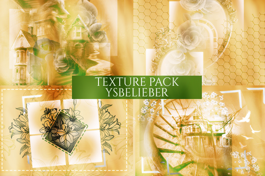 TEXTURE PACK / 03 by ysbelieber
