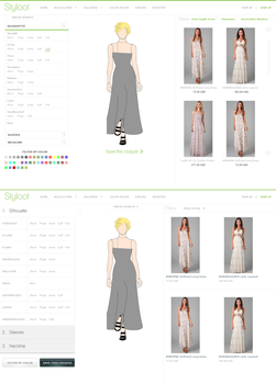 Styloot Style Builder by eXPerienceARTS