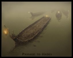 Passage to Hades by Eclectixx