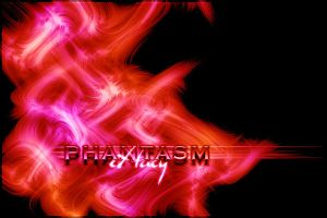 Phantasm, Abstract Brushes by Bi-Extacy