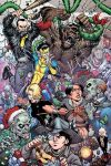 2013 Skybound Holiday card by ToddNauck